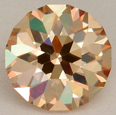 strontium titanate gem