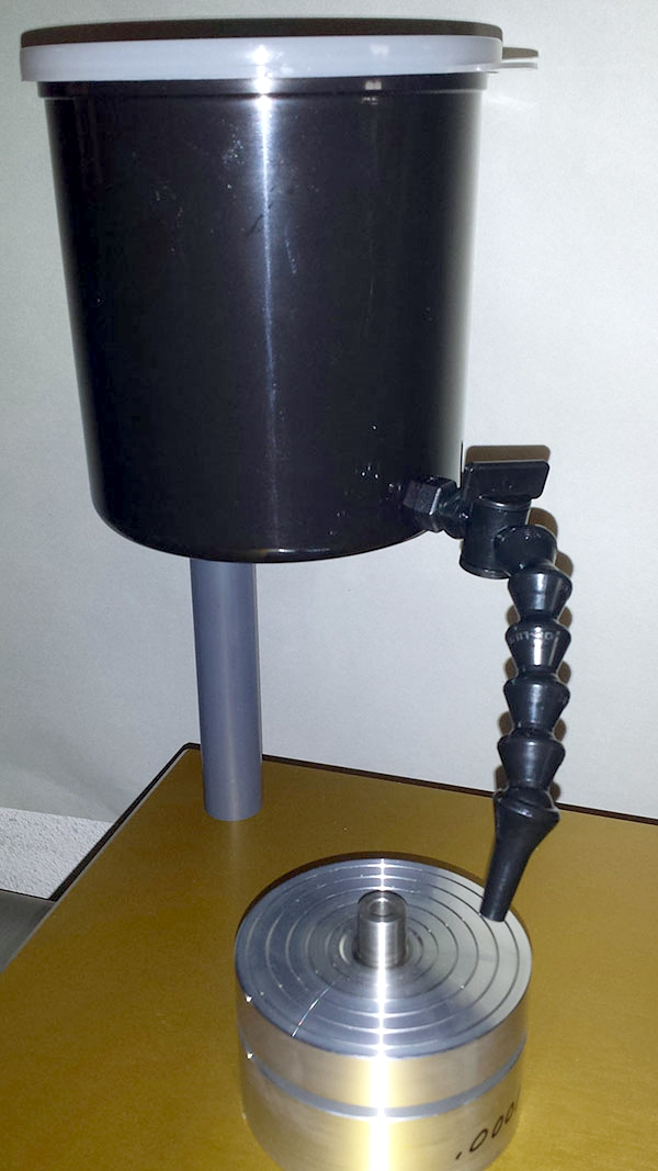 Facetron Precision Faceting Machine - The International