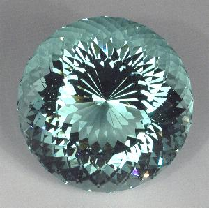 huge gemstone
