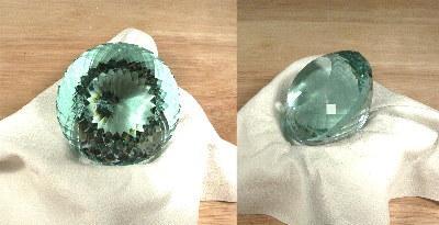 case for huge gemstones
