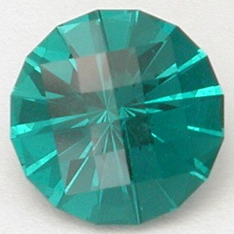 apatite faceted gem