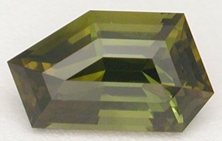 epidote gem
