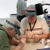 collaborating at the faceting academy