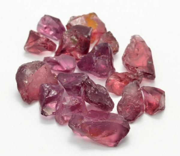 tucson facet rough gems report