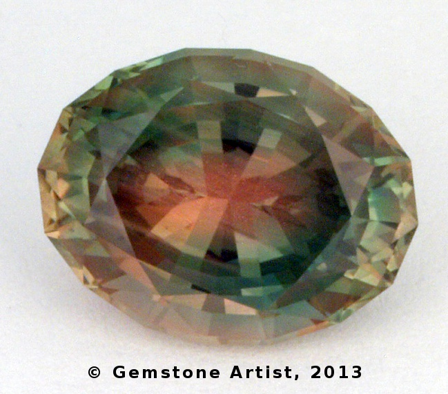 The International Faceting Academy