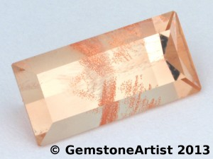 oregon sunstone designer cut