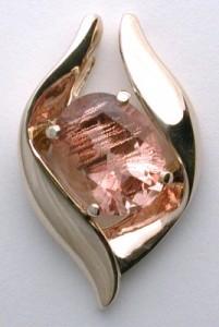 schiller sunstone designer pendant
