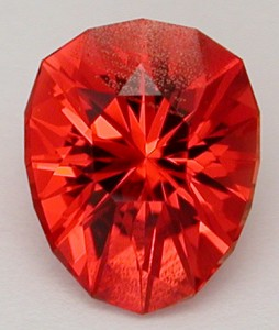 oregon sunstone intense red