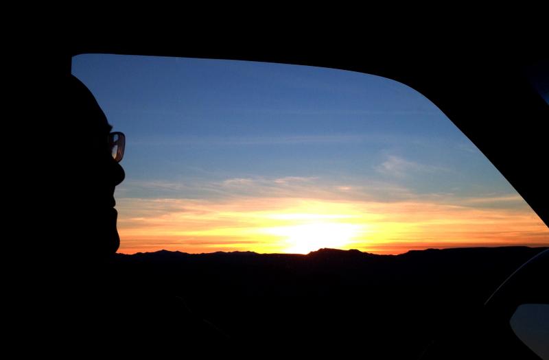 tucson road trip 2016