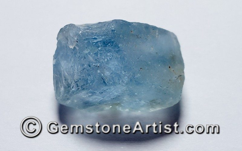facet rough topaz aquamarine scam