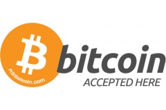we accept bitcoin