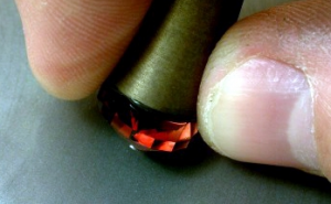 Four Truths about Polishing Faceted Gems