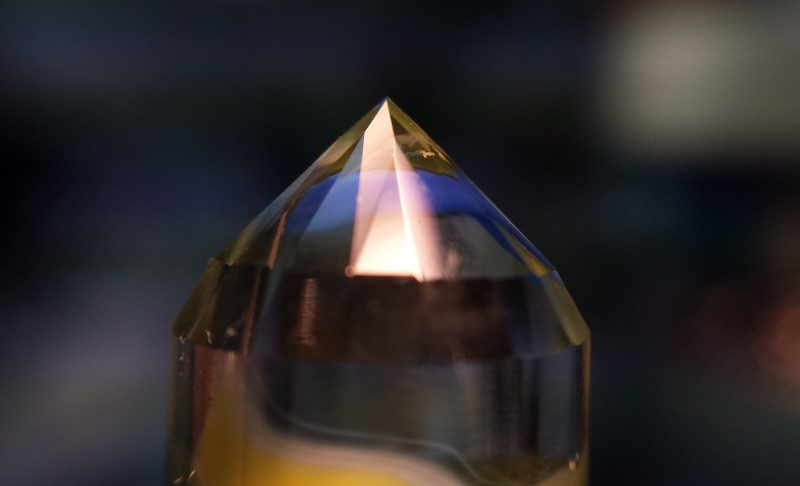 Blog of the Faceting Academy - where you can learn faceting
